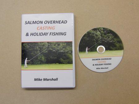 Salmon-DVD